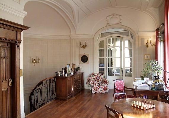 Bu0026B La Maison Du0027Edgar Brussels